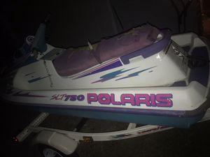 Polaris slt 750 jetski for Sale in Melrose Park, IL