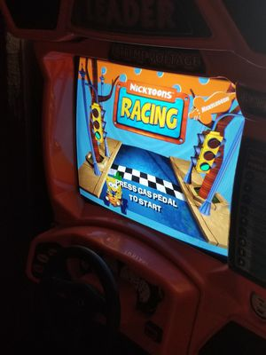 Nicktoons Racer Arcade for Sale in Antioch, CA