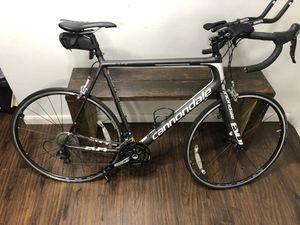 Cannondale Evo Road Bike 60cm for Sale in Pompano Beach, FL