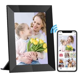 WiFi Digital Picture Frame for Sale in Selma,  NC