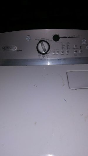Whirlpool GAS dryer for Sale in Knoxville, TN