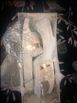Michael Kors Sandal 👡 New for Sale in Villa Park, CA