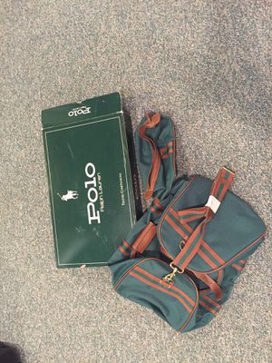 Duffle bag for Sale in Royersford, PA
