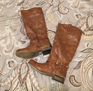 Aldo tall boots size 6 for Sale in Nashville, TN
