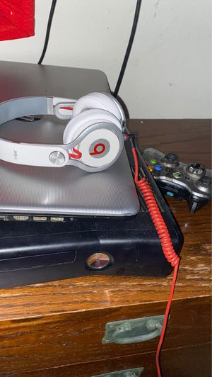 Beats headphones for Sale in Riverview, FL