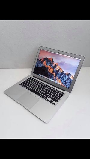 """Apple Macbook Air 2012, 13"""" Core i5, 4gb, 64gb Flash Drive for Sale in Houston, TX"""