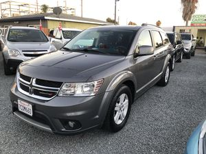 DODGE JOURNEY 2012 for Sale in San Diego, CA