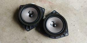 05'-10'Scion tC OEM rear speakers for Sale in Virginia Beach, VA