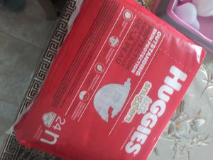 Nb diapers for trade for Sale in Los Angeles, CA