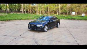 2014 Audi A4 Quattro premium for Sale in Cleveland, OH