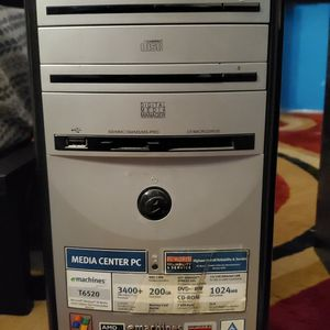 2 Gaming Or Work Pc's for Sale in Adelanto, CA