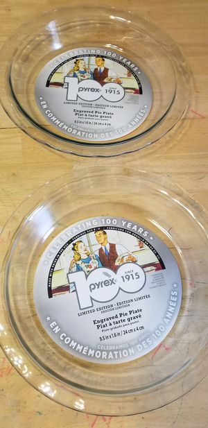 Pyrex for Sale in Montgomery, IL