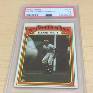 Roberto Clemente Pirates Baseball Card $30 for Sale in Riverside, IL