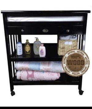Changing Table for Sale in West Covina, CA
