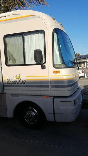 RV for Sale in Santa Maria, CA