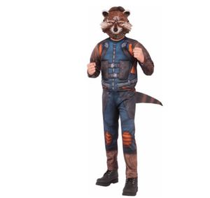 Guardians of the Galaxy Rocket Child's Costume for Sale in Baltimore, MD