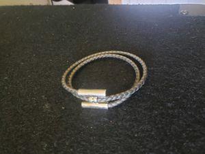 Hermes bracelet grey color for Sale in Los Angeles, CA