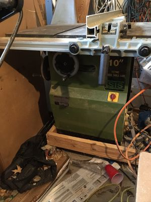 Table saw for Sale in Weldon Spring, MO