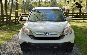 Fully detailed 2008 Honda CRV EX-L FWDWheelss Exceptional for Sale in Worcester, MA