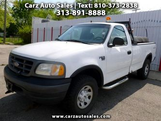 2002 Ford F-150 for Sale in Detroit,  MI