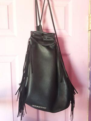 Victoria Secret Fringe Backpack Purse for Sale in Exeter, CA