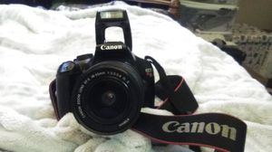 Canon Rebel digital Camera for Sale in Kennewick, WA