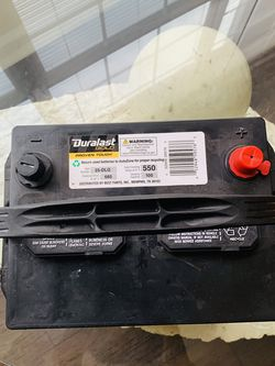 685 Amp Car Battery for Sale in College Park,  GA