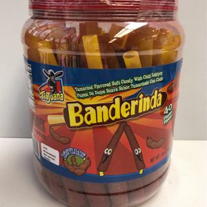 BANDERINDA TAMARINDO 40CT for Sale in Long Beach, CA