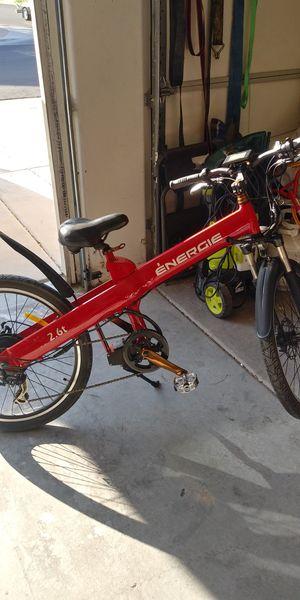 Energie 2.6t e bike for Sale in Las Vegas, NV