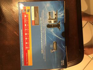 Linksys wirless n USB adapter for Sale in Pinecrest, FL