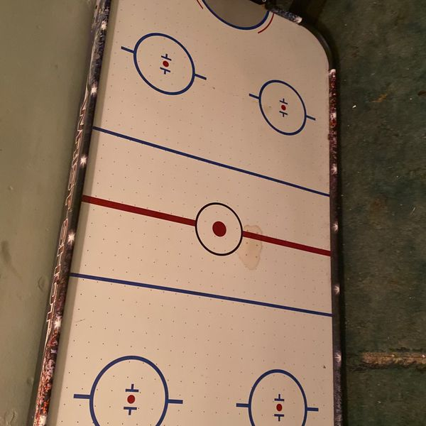 Air hockey Table Kids