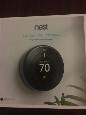 Best Learning Thermostat for Sale in Fort Lauderdale, FL