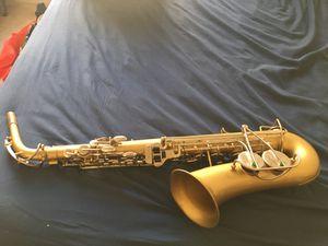 Bundy alto saxophone for Sale in Los Angeles, CA