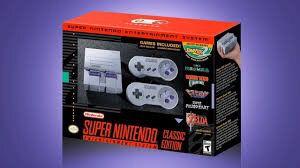 New Super Nintendo SNES Mini for Sale in Pittsburgh, PA