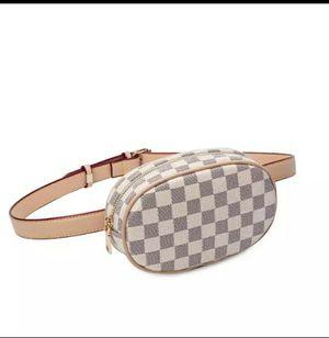 Leather waist bag for Sale in Atlanta, GA