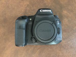 Canon 7D Mark II for Sale in Kirkland, WA