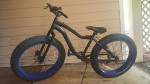 bike needs fixes no brakes 150 for Sale in Charlotte, NC