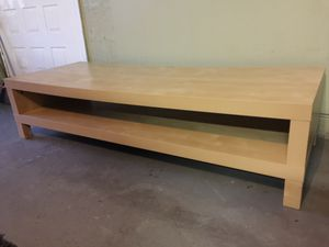 Tv stand table bookshelve for Sale in West Palm Beach, FL