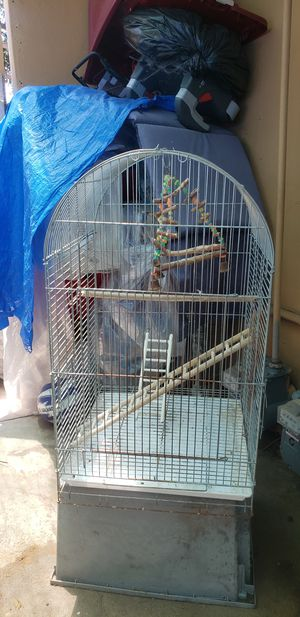 Bird cage for Sale in Chula Vista, CA