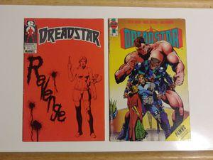 Dreadstar Comics for Sale in Tempe, AZ