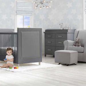 Baby Nursery Set for Sale in Los Angeles, CA