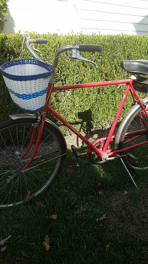 2 Schwinn vintage speedster cruisers for Sale in Gaithersburg, MD