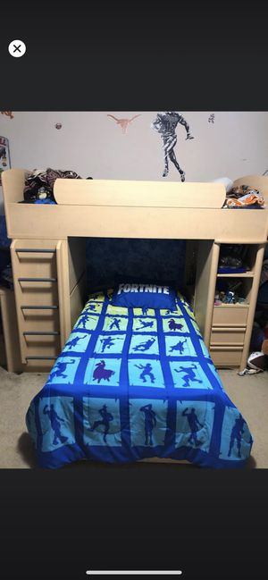 Room to go - kids bed for Sale in Dallas, TX