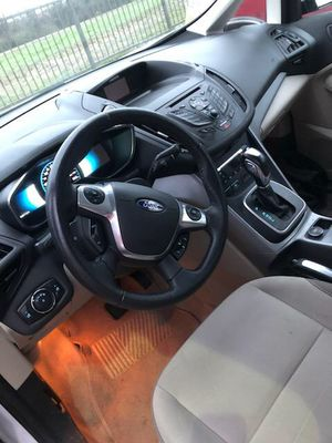 2014 Ford C class for Sale in Lancaster, TX
