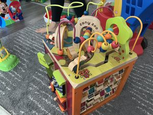 Kids toys for sale for Sale in Long Beach, CA