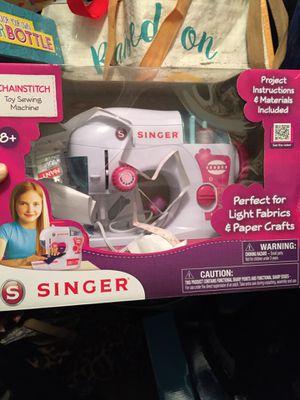Kids sewing machine for Sale in Cumberland, VA