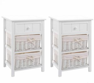 New end table (Set of 2) for Sale in Hacienda Heights, CA