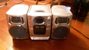 Radio/CD player for Sale in Danville, PA