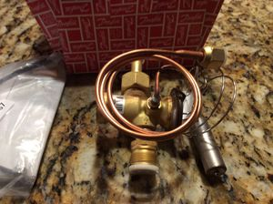 Lenox 12J18 Thermal Expansion valve 1.5-3 Ton (R410). New in box. for Sale in Grants Pass, OR