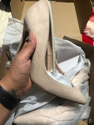 Fashion nova High heels for Sale in Lake Stevens, WA
